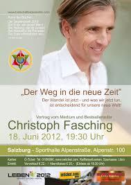 """18.06.2012 - Vortrag von <b>Christoph Fasching</b> """"Der Weg in die neue Zeit"""" - ffa0b8abd34886e7dd8f8fed9cdf0139_1"""