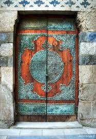 door: лучшие изображения (341) | Stairs, Unique doors и Entry doors