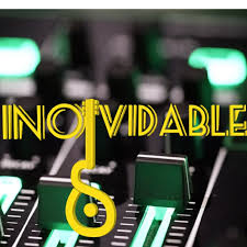 INOLVIDABLE 93.7