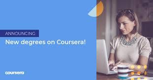 Coursera Announces Accelerated <b>Degree</b> Momentum at <b>2019</b> ...