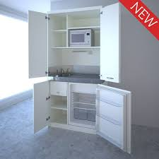 functional mini kitchens small space kitchen unit: hidden kitchen kitchenette in a cupboard for a tiny house small space use