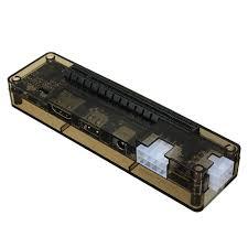 <b>Express Card Mini PCI E</b> Version Expresscard V8.0 EXP GDC Beast ...