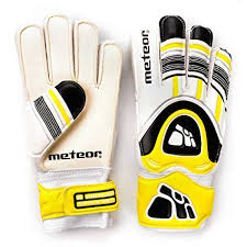 meteor <b>Goalie Gloves</b> for Kids <b>Goalkeeper Gloves Football</b> ...