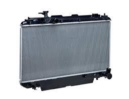 <b>Радиатор охлаждения двигателя CHN</b> для Volkswagen Teramont ...