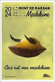 """Résultat de recherche d'images pour """"cartel madeleine 2016"""""""