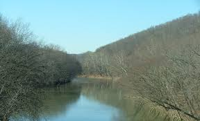 Big Sandy River
