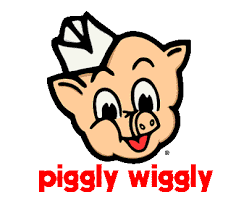 Image result for piggly wiggly receipts