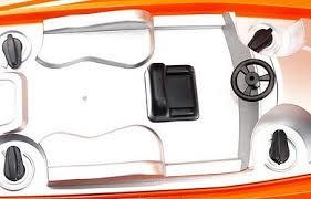 <b>Радиоуправляемый катер Fei Lun</b> FT016 Racing Boat RTR 2.4G