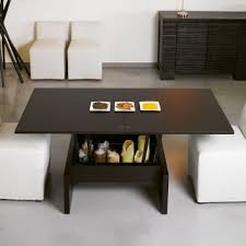 coffee table dining