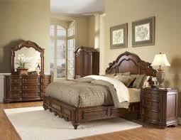 low profile bedroom set