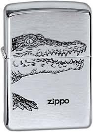 <b>Зажигалки Zippo Z_200</b>-Alligator   ghycto.dubya.net