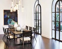 Lighting Dining Room Dining Room Lights Drum Shade Chandeliers And Pendant
