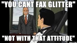 Not with any attitude! - Meme on Imgur via Relatably.com