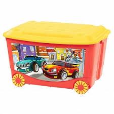 <b>Ящики для игрушек</b> купить в Москве в интернет-магазине Юмитой