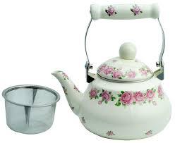 <b>Чайник заварочный Winner</b> Rose, 1,5 л. <b>WR</b>-<b>5119</b> — купить в ...