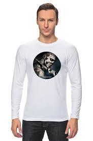 <b>Лонгслив Zombie</b> boy #737915 от chamartin по цене 890 руб. в ...