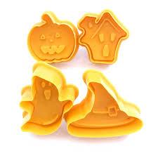 <b>Halloween</b> Holiday Style <b>Silicone Cake</b> Mold 6 Cavities Pumpkin ...