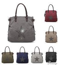 <b>Star Canvas</b> Bags & Handbags for Women | eBay