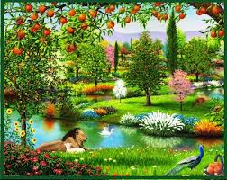 Image result for garden of eden