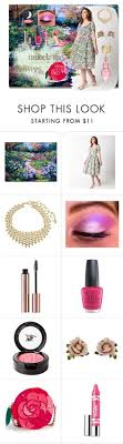 """Spring Formal"" by wendy-collins-1 on Polyvore featuring Lancôme ..."