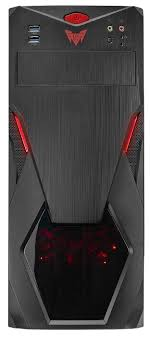 Купить Компьютерный <b>корпус CROWN MICRO CM-GS02</b> 650W ...