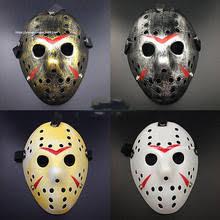 <b>13th friday</b> mask