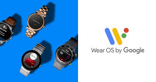 <b>Wear</b> OS by Google Smartwatches