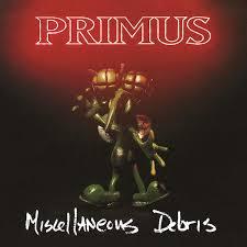 <b>Primus</b> - <b>Miscellaneous Debris</b> [Olive Green Vinyl] (Vinyl LP ...
