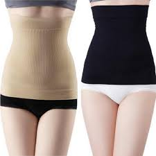 Postpartum Abdominal Belt Cotton <b>Breathable Waist Shapewear</b> ...