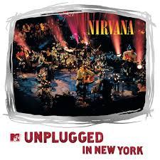 <b>MTV Unplugged</b> In New York (25th Anniversary – Live) by <b>Nirvana</b> ...