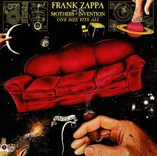 <b>Frank Zappa</b> - <b>One</b> Size Fits All Lyrics and Tracklist | Genius