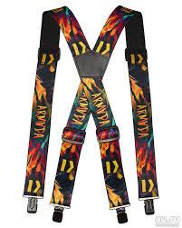<b>Подтяжки ARMADA</b> Guardsman Suspender - Tiger Ween — купить ...
