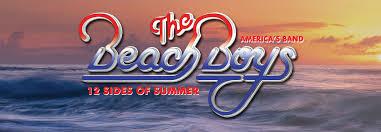 The <b>Beach Boys</b>   Ruth Eckerd Hall
