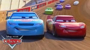 Best Opening <b>Races</b> From Pixar's <b>Cars</b>! | Pixar <b>Cars</b> - YouTube