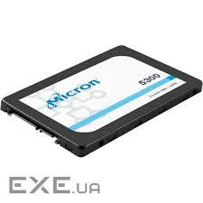 """SSD <b>MICRON 5300 Max 960GB</b> 2.5"""" SATA (MTFDDAK960TDT ..."""