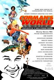 Corman S World: Exploits Of A Hollywood Rebel