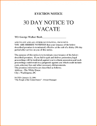 30 day eviction notice template others template eviction notice images about eviction notice