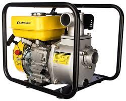 <b>Мотопомпа CHAMPION GP50</b> 7 л.с. 600 л/мин — купить по ...