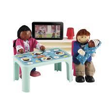 """<b>Игровой набор</b> """"Телевизор"""" (<b>Серия</b> """"Розовый кукольный дом ..."""