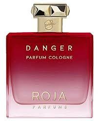 Roja Parfums Danger Parfum Cologne EDP 100ml ... - Amazon.com