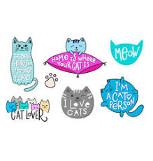 <b>Cat Lady</b> Vector Images (over 1,600)