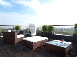 furniture for small balcony exteriorawesome apartment balcony ideas with rattan furniture sets plus white pad also ad small furniture ideas pursue