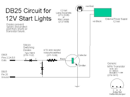 photocells click here for wiring diagram for 12 volt start lights