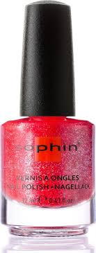 Sophin <b>Лак для</b> ногтей Luxury And Style <b>Haute Couture</b> тон 0373 ...