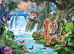 3000 Piece Animal Jigsaw Puzzles | Jigsaw Puzzles For Adults (с ...