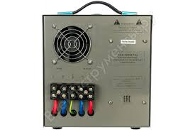 <b>Стабилизатор Ресанта АСН 12000/1 Ц</b> - цена, отзывы ...