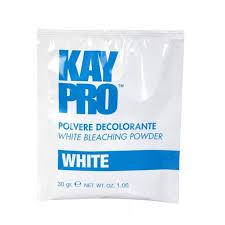 <b>Обесцвечивающий порошок</b> KAYPRO Bleaching Powder <b>White</b> ...