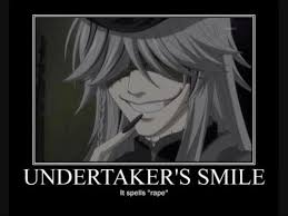 funny BLACK BUTLER MEMES #7 by GhostHoeLilly on DeviantArt via Relatably.com