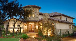 Tuscan House Plans   Professional Builder House PlansTuscan House Plans