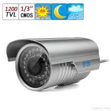 2019 <b>Jooan</b> 1200TVL CCTV Surveillance Home Security Waterproof ...